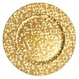 Chargeit by Jay Gold Mosaic Charger