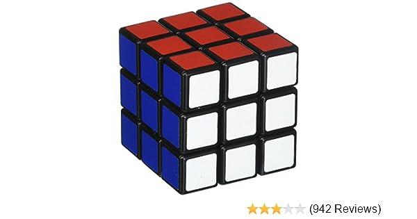 amazon com shengshou 3x3x3 puzzle cube black toys games