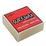 Skimboard Bodyboard Surfboard Surf Wax in Tropical Water Sports - 1 Piece
