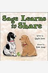Sage Learns to Share Paperback