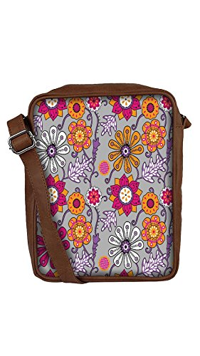 For Women Snoogg Crossbody Bag Multicolor UPnHRn