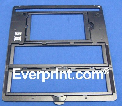 HP L1957-60002 Transparency material adapter (TMA) template kit - For Scanjet G