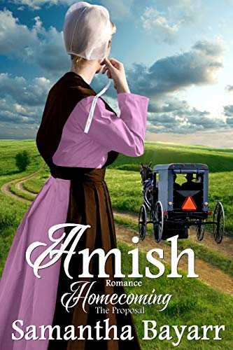 Pdf Spirituality Amish Romance: The Proposal (Amish Homecoming Book 1)