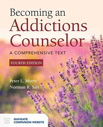 Becoming an Addictions Counselor
