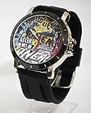Theme O'neal Motocross Sticker Bomb Custom Watch Fit Your Bike