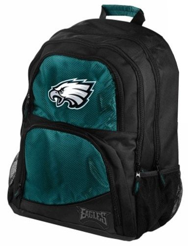 Forever Collectibles Philadelphia Eagles High-End NFL Rucksack