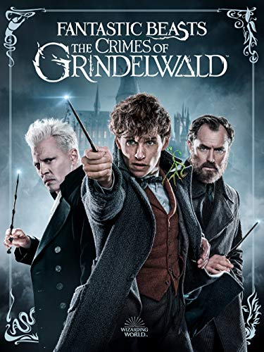(Fantastic Beasts: The Crimes Of Grindelwald)