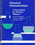 Chemical Demonstrations, Lee R. Summerlin and Christie L. Borgford, 0841211701