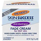 Palmer's Skin Success Anti-DarkSpotFade Cream for Oily Skin 2.70 oz (Pack of 2)