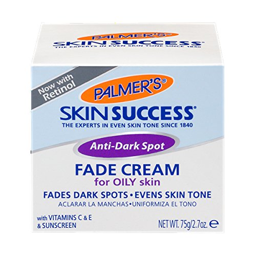 Palmer's Skin Success Anti-DarkSpotFade Cream for Oily Skin 2.70 oz (Pack of 2)