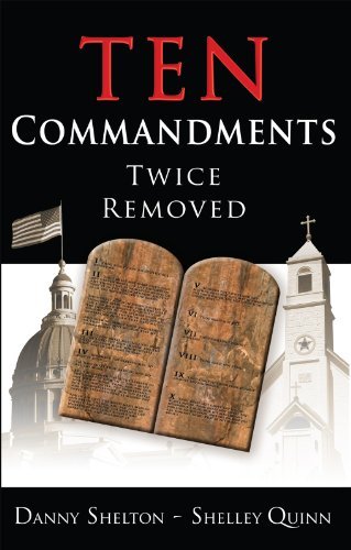 ten commandments twice removed - 3