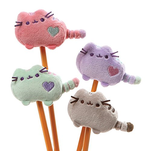 Gund Pusheen Pencil Topper (1 Randomly