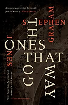 The Ones That Got Away by [Jones, Stephen Graham]