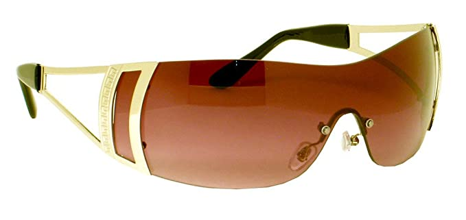 7b38a10217 Amazon.com  Bono Shield Sport Wrap Sunglasses  Clothing