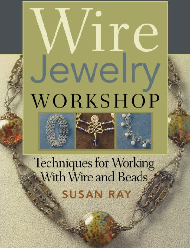 wire art jewelry workshop - 3