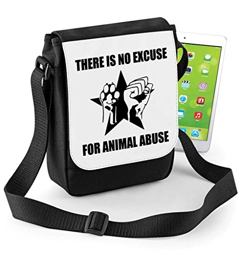For Abuse Ipad No Tablet Mini Animal Compatible There Digital or Bag Reporter Is Excuse Rqpw4RtAx