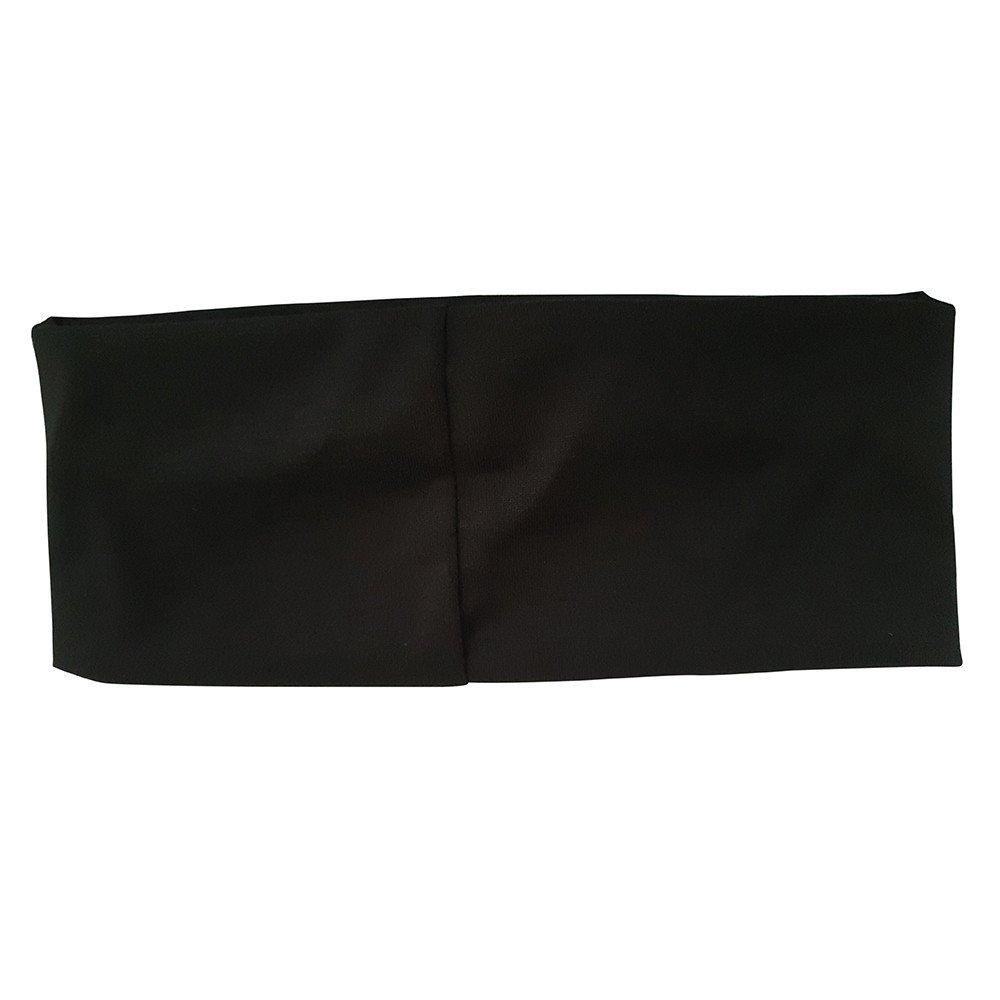 Haarbands,Sasstaids Damen Sport Yoga Schwei/ßband Gym Stretch Stirnband Haarband