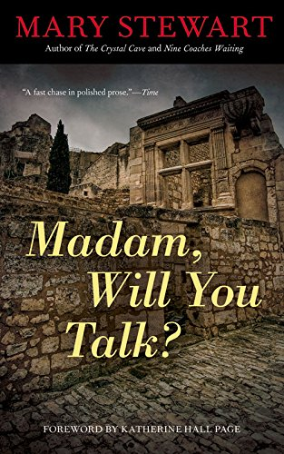 - Madam, Will You Talk? (Rediscovered Classics)