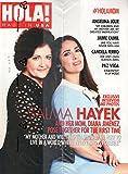 HOLA! USA English Magazine May/June 2017 | Salma Hayek