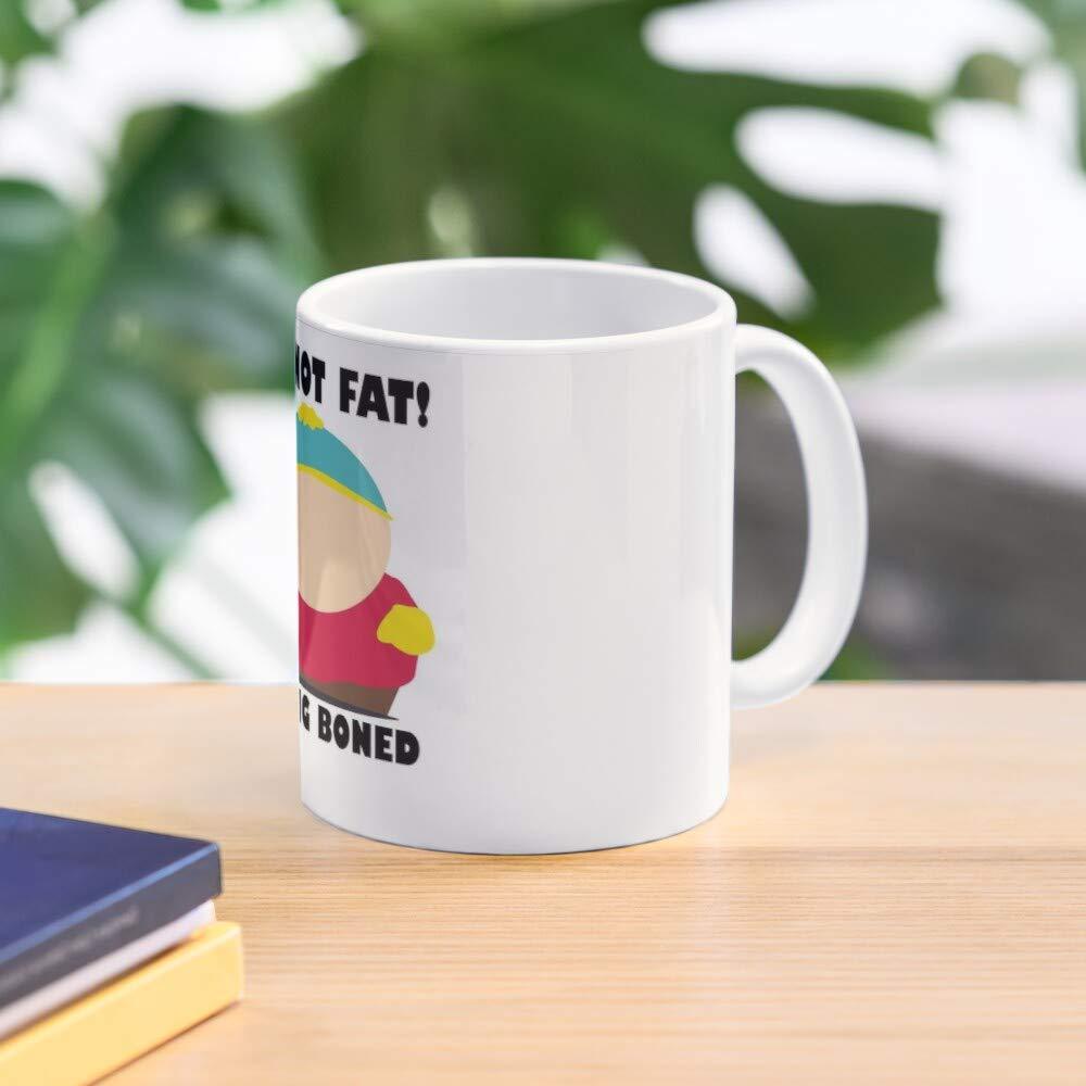 ERIC CARTMAN  110Z MUG GIFT South Park Ceramic Mug