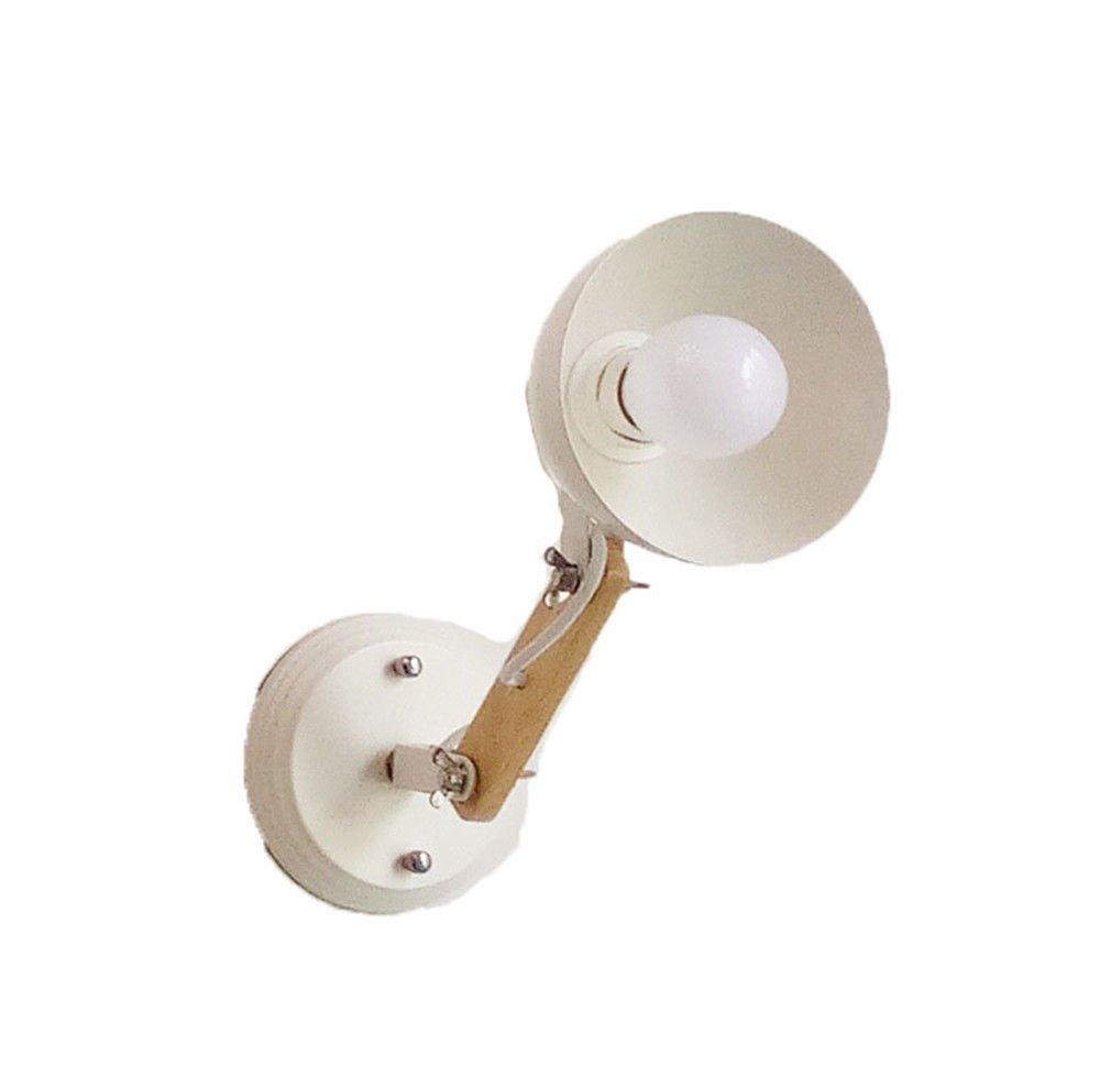 Wandbeleuchtung Wandlampe-Caféwandlampe der Europäischen Retro- industriellen Winddekorationslampe schmiedeeiserne Bdiong