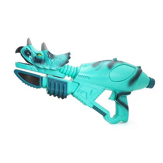 Womdee Pistola de Agua de Juguete de Dinosaurio para Mujer ...