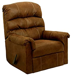 CATNAPPER 42732200444 Triple Pad Back Capri Rocker Recliner Tan  sc 1 st  Amazon.com & Amazon.com: CATNAPPER 42732200444 Triple Pad Back Capri Rocker ... islam-shia.org