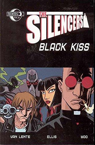 Silencers: Black Kiss pdf epub