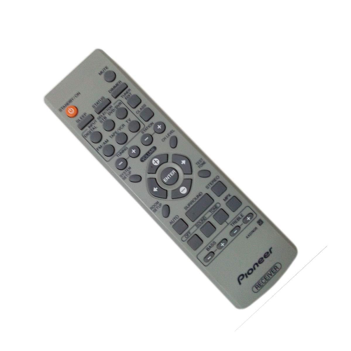 Pioneer Sound Bar >> Amazon Com Original Sound Bar Remote Control For Pioneer Sx 315