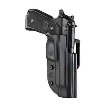 Beretta 92FS/96 ABS Holster, Large, Right Hand, Tools
