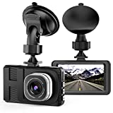 Dash Cam,Camera for Cars .with Full HD egree Super Wide Angle Cameras, 3.0