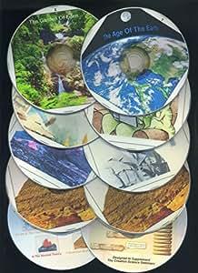 Creation Series Seminar - Complete Set (2007) CSE