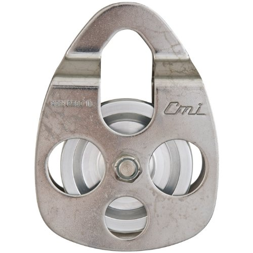 Cmi Original 2 3/8'' Pulley 8500 Lbs. by CMI
