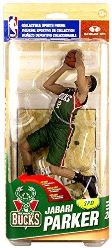 McFarlane Toys NBA Sports Picks Series 26 Action Figure Jabari Parker