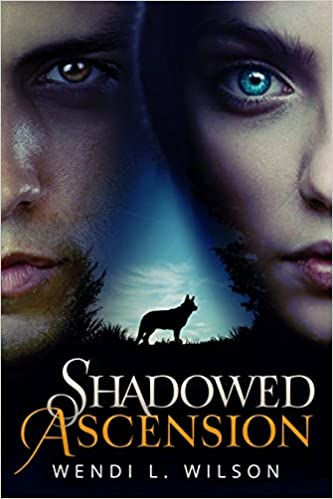 Book Shadowed Ascension: Shadowed Series Book 3: Volume 3