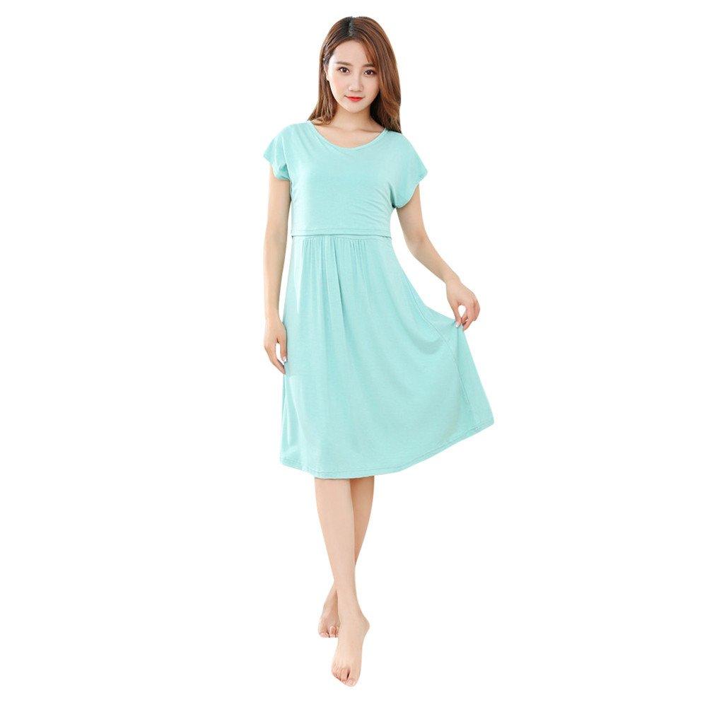 2c3cd32c493 Amazon.com   Women s Maternity Dress