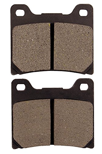 Brake Rear Yzf600 (Rear Brake Pads For Yamaha YZF600 Thundercat 1998-2000 Motorcycle)