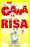 Me Gana la Risa 7, Tato Garibay, 9707751290