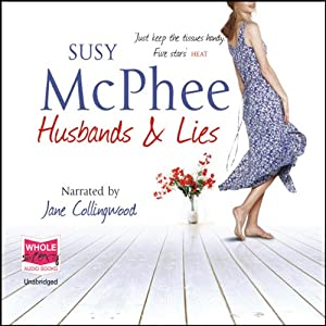 Husbands and Lies Audiobook