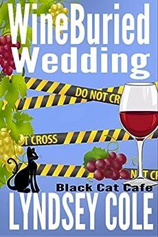 Black Cat Cafe Cozy Mystery Series