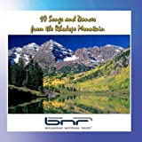 10 Songs and Dances from the Rhodope Mountain