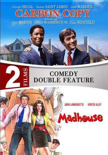 Carbon Copy / Madhouse - 2 DVD Set (Amazon.com Exclusive) ()