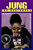 img - for Jung for Beginners (Writers and Readers Documentary Comic Book) by Joe Platania (1997-02-03) book / textbook / text book