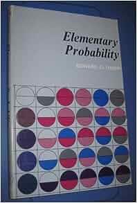 elementary probability edward thorp pdf