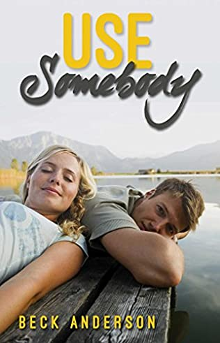 book cover of Use Somebody