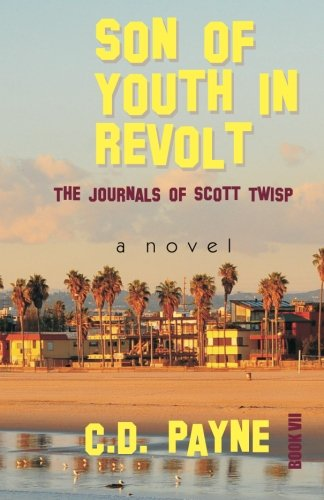 Son Youth Revolt Journals Hollywood product image