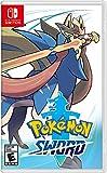 Video Games : Pokemon Sword - Nintendo Switch