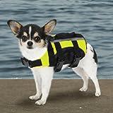 Guardian Gear Aquatic Pet Preserver Xxsm Yellow, My Pet Supplies