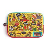 Made In India Laptop Sleeve 11'