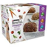 Purina Beneful Chopped Blends Variety Pack Dog Food 6-10 oz. Tubs Review